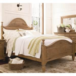 Paula Deen Bedroom Furniture Paula Deen By Universal Down Home Queen Bed With Headboard