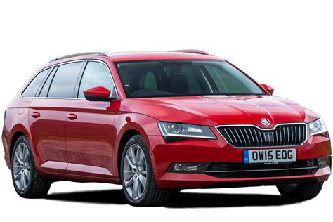 skoda superb estate prices specifications carbuyer