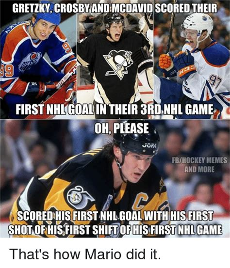 Nhl Memes - 25 best memes about national hockey league nhl