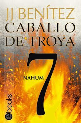 libro caballo de troya 9 epub y mas caballo de troya libro 07 nahum