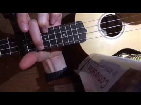 bazzi uke bazzi mine tutorial ukulele youtube