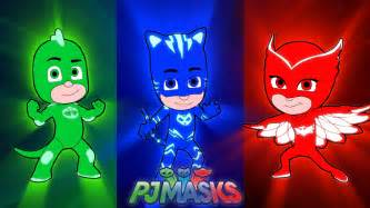 pj masks catboy owlette gekko coloring pages learn colors learning videos toddlers