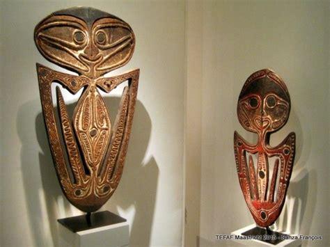 vanuatu tribal tattoos 54 best oceanic images on sculpture papua