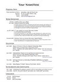 Job Resume Length by How To Write A Resume That Gets Job Interviews 34 Tips