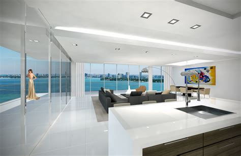 bay house miami bay house casas em miami