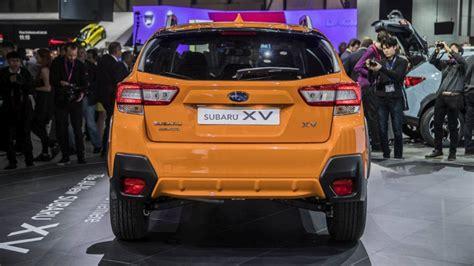Subaru Crosstrek Limited Vs Premium by Crosstrek Limited Vs Premium Autos Post