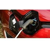 New Bill Announced To Improve EV Charge Point Numbers And