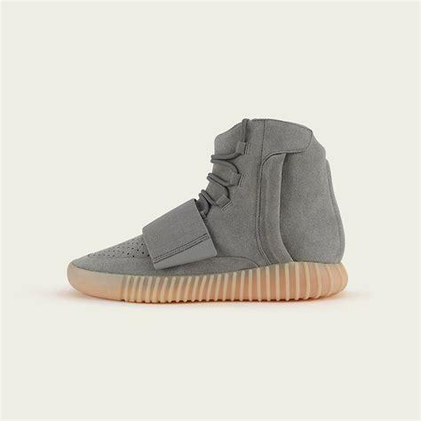 Adidas Yeezy Bost adidas yeezy boost 750 lightgrey gum str eu 46 us 11