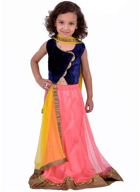 kids girls exclusive designs gowns lehnga suits lacha 73 best kids lehanga images on pinterest baby girl
