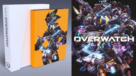 the art of overwatch the art of overwatch review rogues portal