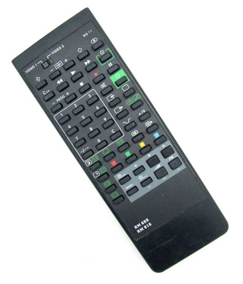Hp Sony Rm original remote ns71 sony rm 816 rm 689 onlineshop for remote controls