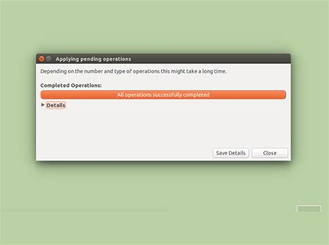 Format Hard Drive Via Terminal | how to format a hard drive using ubuntu 6 steps