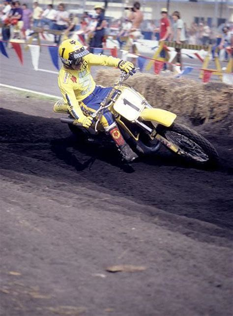 ama motocross history 1982 motocross season the vault historical motocross