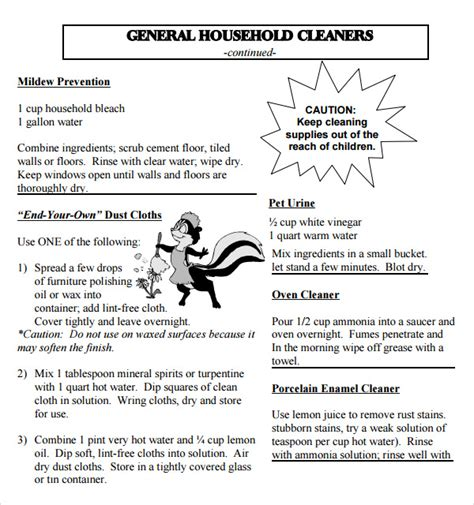 home cleaning tips house cleaning business checklist free templates for house