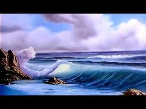 bob ross color palette bob ross episode s9 e2 surf s up color
