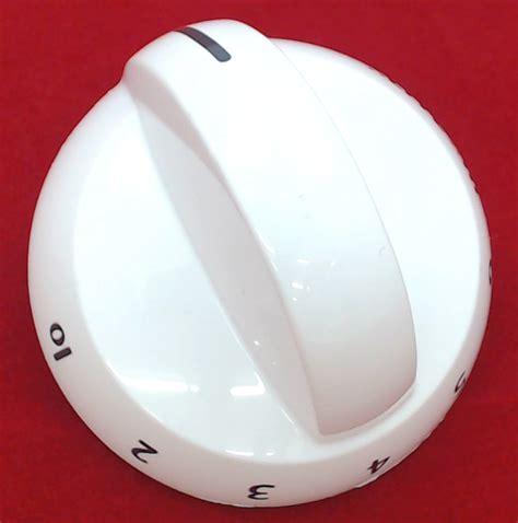 top burner knob for frigidaire electrolux ap4322130