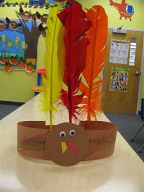 preschool thanksgiving arts and crafts projects thanksgiving projects for high schoolers 1000 ideas