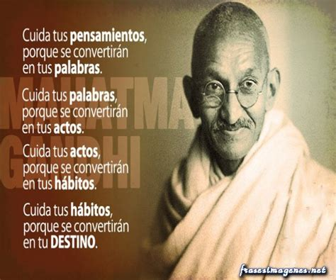 Mahatma Gandhi Mba by Pin Frases Famosas Gandhi Portal On