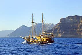 catamaran resort hotel 5 pegas santorini sailing 4 day vacation package santorini