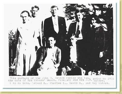 George Brister Myers | descendants of william bridges download pdf