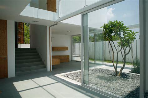 modern  minimalistic home casa quince  jalisco