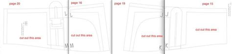 boba fett helmet template how to make a cardboard costume helmet 2