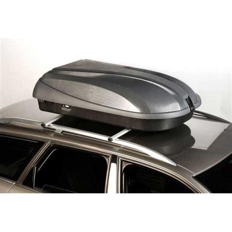 conduire avec un coffre de toit les pr 233 cautions