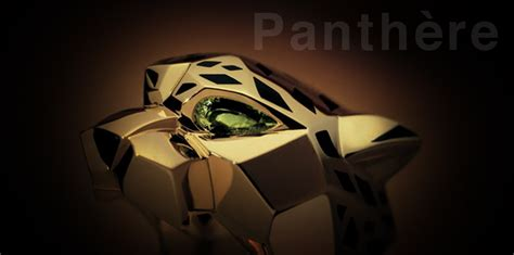 Cartier Revo Black Gold the reappearance of the cartier panther revolution media