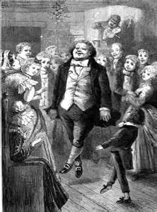 a christmas carol as 1840 s social criticism or taking
