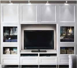 entertainment center ikea entertainment center from ikea furniture pinterest