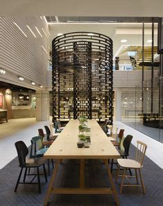 Estee Lauder Corporate Office by Estee Lauder Hq Designed By Mcm Architecture