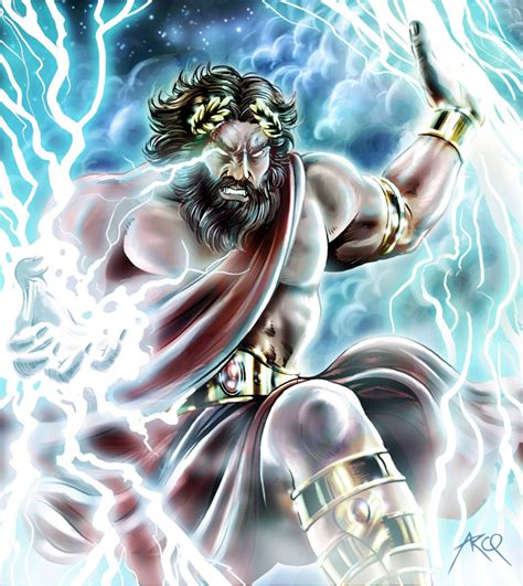 zeus the zeus jupiter god king of the gods and gods and goddesses
