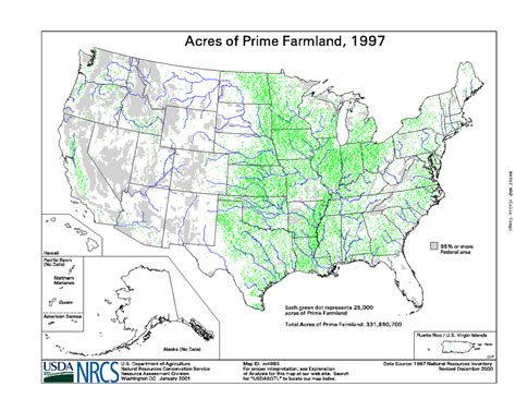 kentucky farmland map great plains and midwest is there a difference vs land