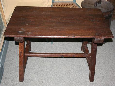 tavolo cavalletto tavolo a cavalletto antiquariato su anticoantico