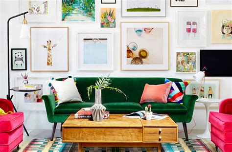 pink and green sofa 30 lush green velvet sofas in cozy living rooms
