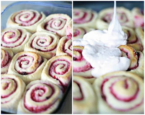 Scrumptious Sweet Rolls by This Delicious Sweet Rolls Recipe Is A Quot Berry