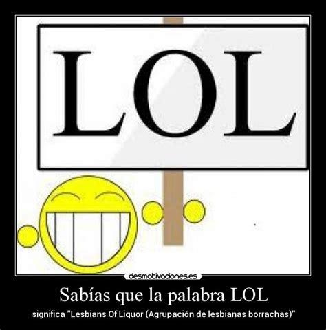 que significa pattern en espanol sab 237 as que la palabra lol desmotivaciones