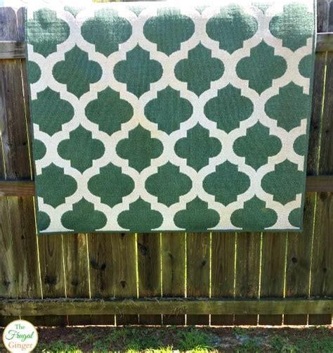 how to clean an indoor outdoor rug how to clean an indoor outdoor area rug