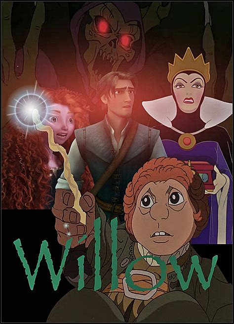 film disney s willow willow disney crossover photo 34770428 fanpop