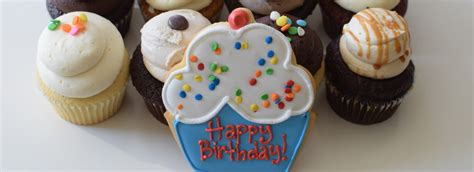 cupcake delivery say quot thanks quot with gourmet cupcakes cupcake delivery ca