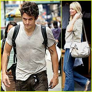 Cameron Diaz Mayer Are Dating by 2007 Just Jared Page 371