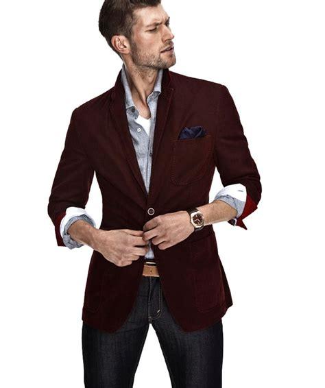 Jaket Blazer Maroon 30 best burgundy sports jacket images on menswear burgundy blazer and s style