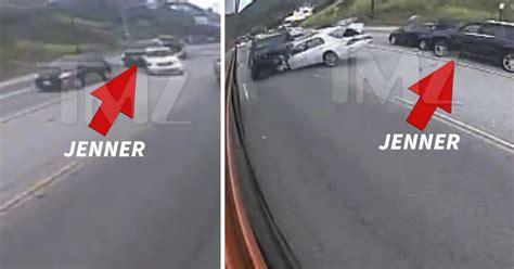 Pch Fatal Accident - bruce jenner fatal crash first bus surveillance video tmz com