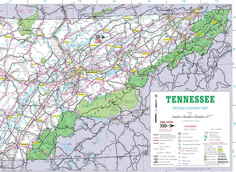 Search Tennessee Search Results For State Of Tn Coloring Page Black