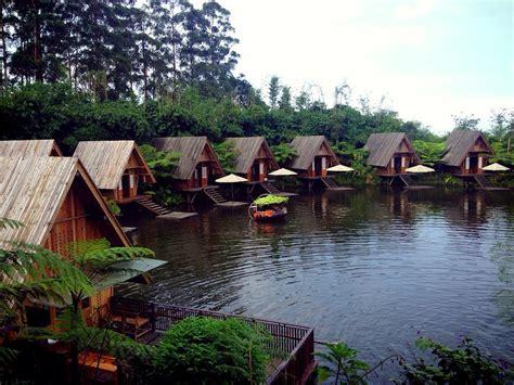 Kursi Bambu Malang dusun bambu family leisure park