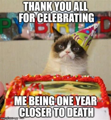 Birthday Thanks Meme - top 100 original and hilarious birthday memes part 2
