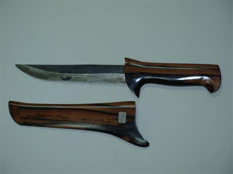 Pisau Gergaji Besi pisau dan parang malaysia jbr valley pisau lapah gergaji besi saiz bilah 6 inci kayu buer