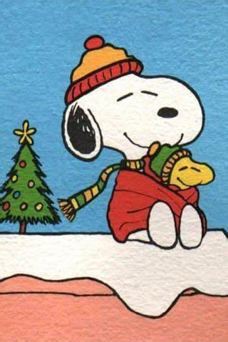 snoopy christmas image  sylvia luettekezebrowski   peanuts gang snoopy wallpaper