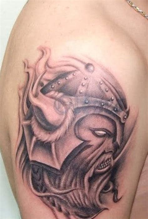 viking style tattoo designs 55 stylish viking shoulder tattoos