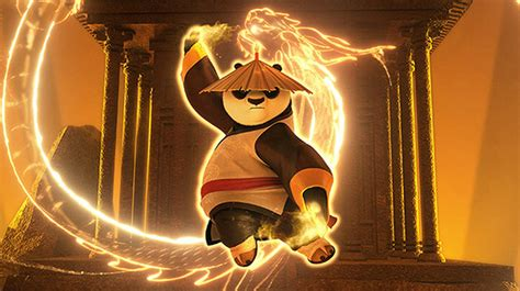 imagenes de kung fu panda y su papa gu 237 a did 225 ctica para ver kung fu panda 3 fotogramas